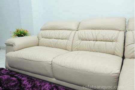 ghế sofa da nhập khẩu sdn12t-12