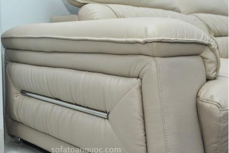 ghế sofa da nhập khẩu sdn12t-16