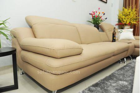 ghế sofa da nhập khẩu sdn09t-11