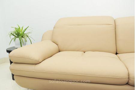 ghế sofa da nhập khẩu sdn09t-14