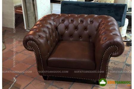 ghế sofa đơn mã 31