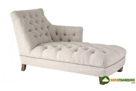 Ghế sofa đơn thư giãn(relax) kiểu tân cổ điển