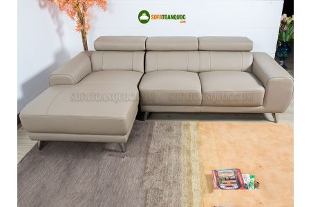 Ghế sofa da mã 111