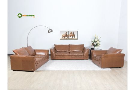Ghế sofa da mã 126