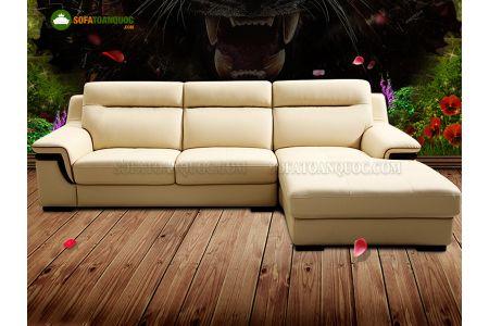 Ghế sofa da mã 134