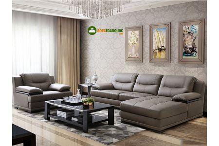 Ghế sofa da mã 135