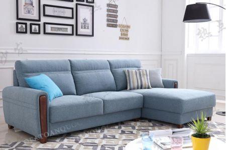 Ghế sofa vải mã 16