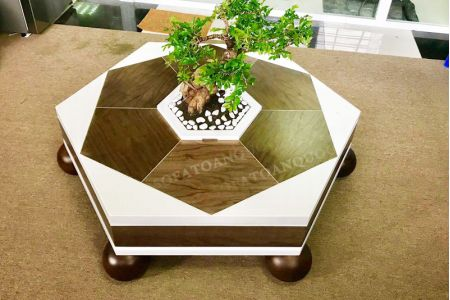 bàn trà sofa mã 84-2