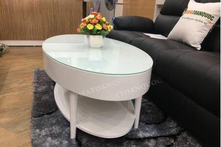 bàn trà sofa mã 87-4