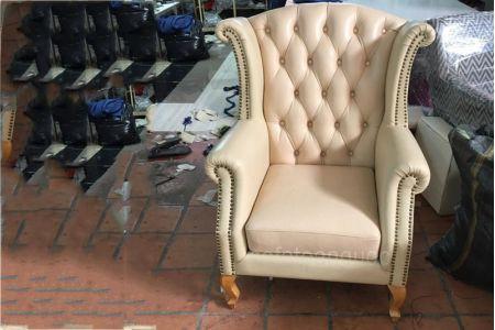 Ghế sofa armchair mã 26