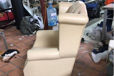 Ghế sofa armchair mã 26-2