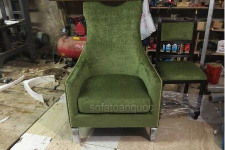 Ghế sofa armchair mã 29