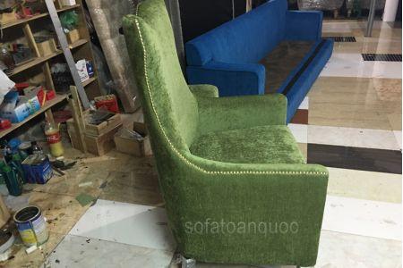 Ghế sofa armchair mã 29-2