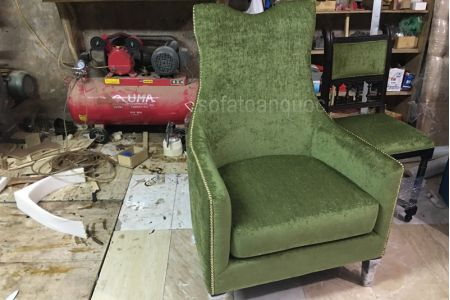 Ghế sofa armchair mã 29-3