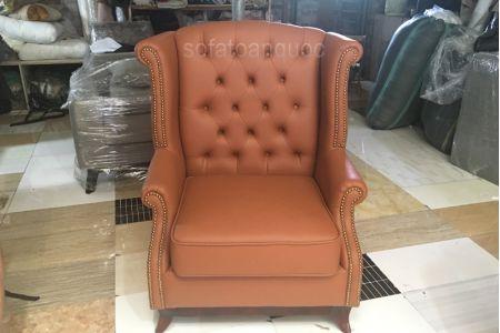 Mẫu ghế tựa sofa 1 chỗ ngồi mã 31