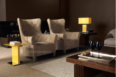 Ghế sofa armchair mã 33