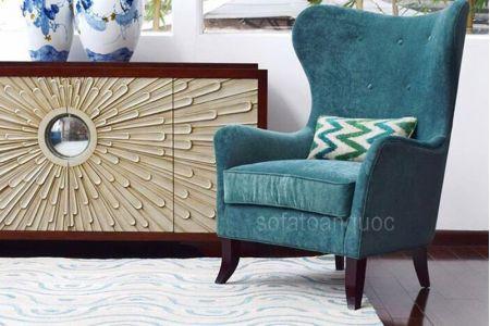 Ghế sofa armchair mã 37