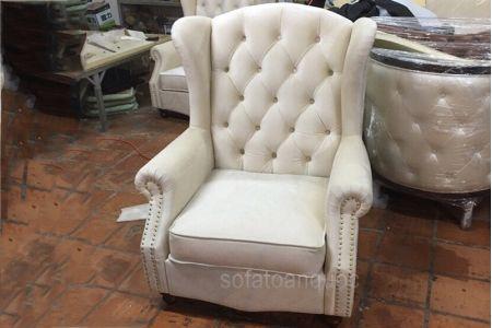 Ghế sofa armchair mã 39