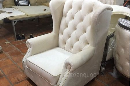 Ghế sofa armchair mã 39-2