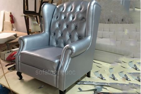 Ghế sofa armchair mã 40-2