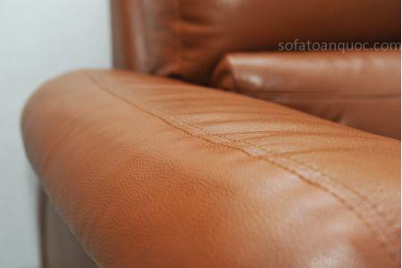 ghế sofa da nhập khẩu sdn14t-15