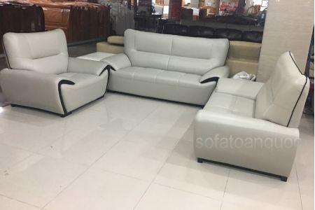 Ghế Sofa Da Mã 156
