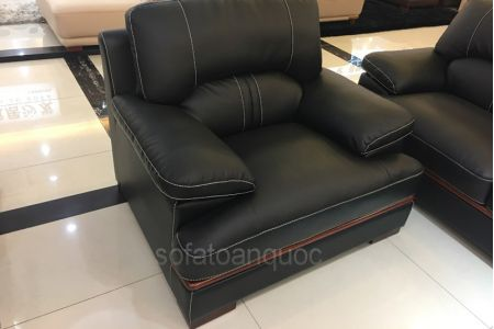 ghế sofa da mã 161-3