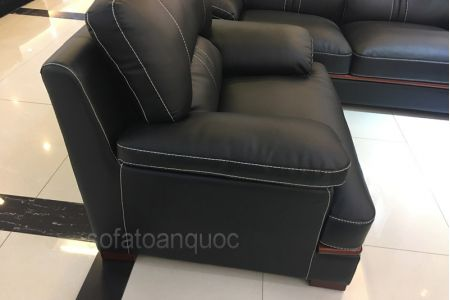 ghế sofa da mã 161-5