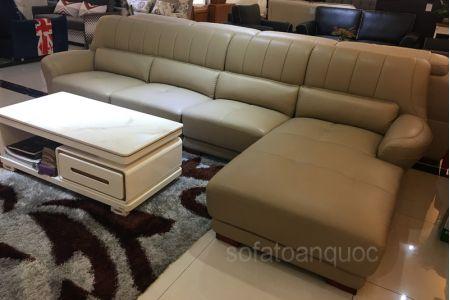 ghế sofa da mã 162-2