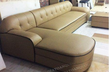 Ghế sofa da mã 02-2