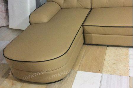 Ghế sofa da mã 02-3