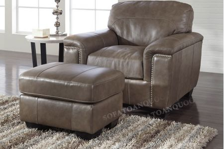Ghế sofa da mã 03-4