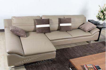 Ghế sofa da mã 114-2