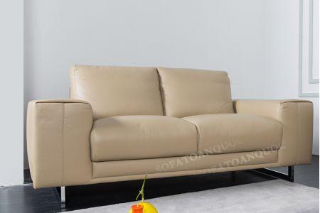 Ghế sofa da mã 119-2