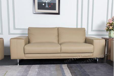 Ghế sofa da mã 119-3