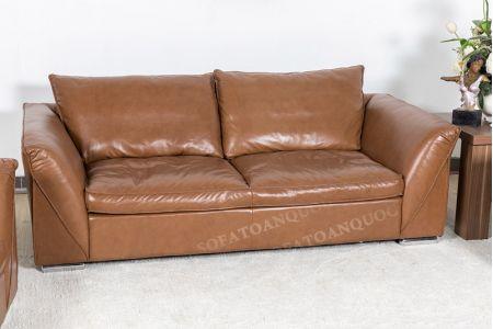 Ghế sofa da mã 126-2