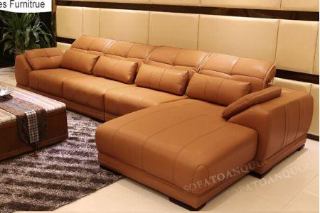 Ghế sofa da mã 14-2
