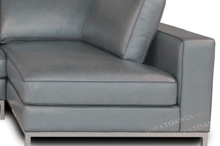 Ghế sofa da mã 51-3