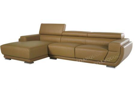 Ghế sofa da mã 55-1