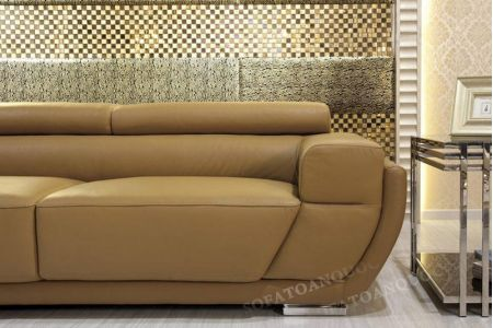Ghế sofa da mã 55-2