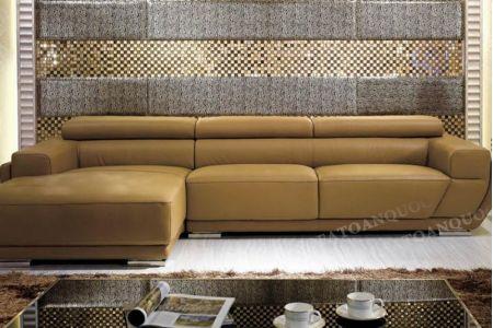 Ghế sofa da mã 55-3
