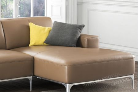 Ghế sofa da mã 66-2