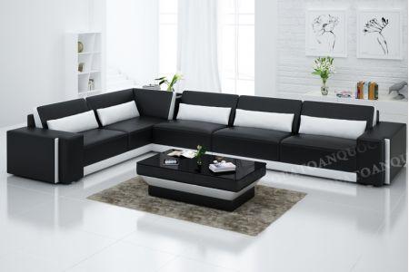 Ghế sofa da mã 82-2