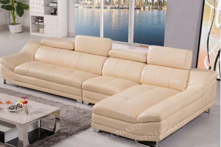 Ghế sofa da mã 84-2