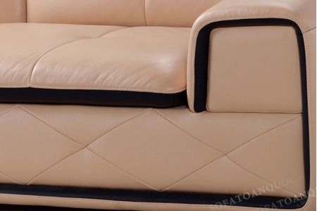 Ghế sofa da mã 87-3