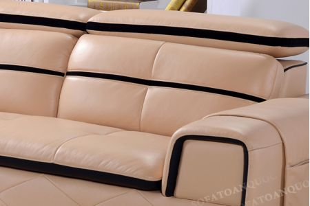 Ghế sofa da mã 87-5