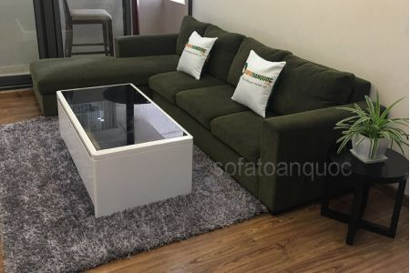 Ghế sofa vải mã 69-2