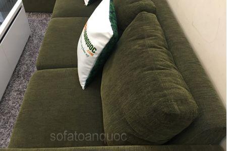 Ghế sofa vải mã 69-5