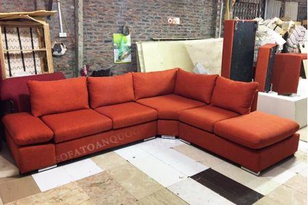 ghế sofa vải mã 01-2