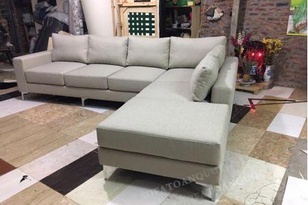 ghế sofa vải mã 02-2